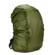 Backpack Rain Cover Outdoor Mountaineering Bag Rain Cover Cover Waterproof untuk 55-60 L-Intl
