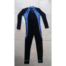 Baju Renang Anak Lengan Panjang Celana Panjang / Baju Renang Anak - Dc59cb