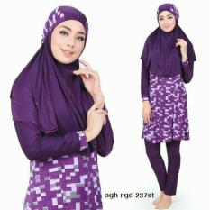 Baju Renang Muslimah Jumbo Xxl