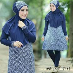 Baju Renang Muslimah Xxl - 3Abee7