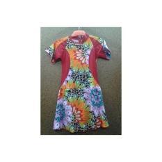 Baju Renang Rok Dewasa Import Premium