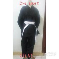 Baju Silat Dewasa S-M-L-Xl-Xxl - Cadb3d