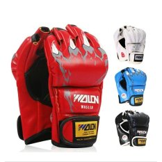 Bang Baru Mma UFC Mengacu Pada Sarung Tinju Berkelahi Sanda Glovessandbags Sarung Tangan Merah (28.0.3)-Intl