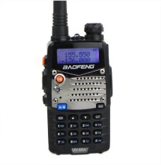 Toko Baofeng Radio Ht Baofeng Uv5Ra Black Termurah
