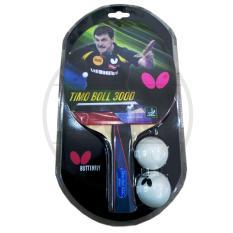 Harga Bat Tenis Meja Butterfly Timo Boll 3000 Branded