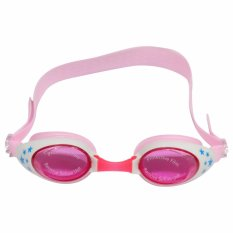 Rp 99.800. Beauty Kacamata Renang Anti Fog Anti UV Shield Kids Protection Swimming Goggles With star ...