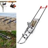 Harga Bellamall Fishing Bracket Otomatis Adjustable Stand Angle Bracket Double Spring Intl Termahal