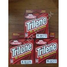 Benang Trilene Xl Smooth Indonesia Diskon