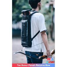 Harga Best Seller Tas Ransel Busur Panah Recurve Bow Apm80 Multi Asli