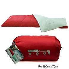 Spesifikasi Bestway 68052 Sleeping Bag Encase 200 Red Kantong Tidur Camping Merah Sleeping Bag Hiking Dan Harga