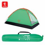 Jual Bestway Camping Tent Pavillo X2 Person Tenda Outdoor Monodome Hijau Bestway