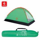 Spesifikasi Bestway Camping Tent Pavillo X2 Person Tenda Outdoor Monodome Hijau Baru