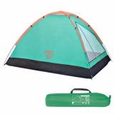 Harga Bestway Tenda Camping Monodome Pavillo X2 Tent 2 Orang Asli Bestway
