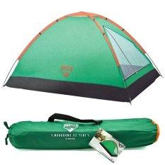 Harga Bestway Tenda Camping Monodome Pavillo X2 Tent Tenda Kemah Untuk 2 Orang Branded