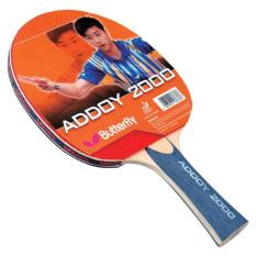 Harga Bet Pingpong Butterfly Addoy 2000 Butterfly Terbaik