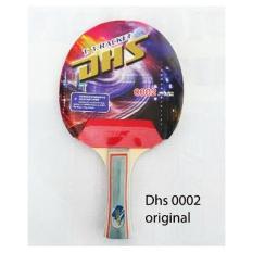 BAD /BAT/ BET RAKET PINGPONG DHS 0002 ORIGINAL