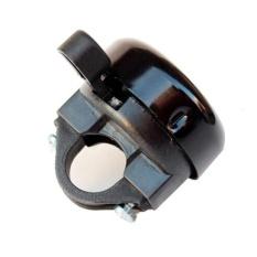Sepeda Bell Alarm Jantung Sepeda Logam Tanduk Tegangan BK-Intl
