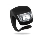 Harga Bicycle Light Waterproof Silicone Led Mountain Bike Flashlight Intl Satu Set