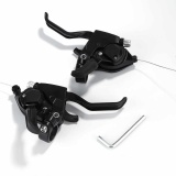 Harga Sepeda Shifter Brake Mountain Bike Bersepeda Bersepeda Sepeda Levers Dengan Shift Kabel Branded