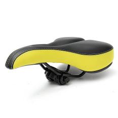 Toko Sepeda Road Mtb Pro Pelana Gel Berongga Pelana Sport Seat Lembut Comfort Pad Groove Desain Cocok Untuk Sepeda Gunung Kuning Intl Oem Di Indonesia