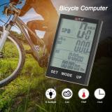 Toko Komputer Sepeda Speedometer Sepeda Nirkabel Odometer Suhu Lampu Latar Tahan Air Untuk Bersepeda Sepeda Multi Fungsi Internasional Termurah Hong Kong Sar Tiongkok