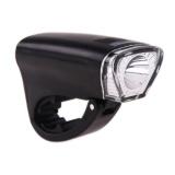 Beli Lampu Sepeda Depan Handlebar Bersepeda Led Senter Torch Lampu Sepeda Hitam Intl Yang Bagus