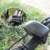 Jual Kepala Lampu Depan Sepeda Motor Sangat Cerah Hitam Vakind Branded