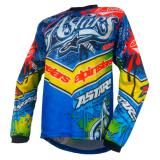 Toko Bikers Cycling Jersey Downhil Trail Baju Sepeda Dh 1 Indonesia