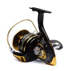 Spek Boat Spinning Reel Bando 7000 8000 10000 Air Tawar Saltwater Fishing Big Game Reel 10Bb Plus1 4 2 1 Intl