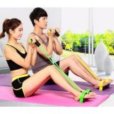 Obral Body Trimmer Pull Alat Olahraga Fitness Gym Lazpedia Murah