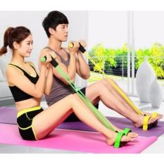 Body Trimmer Pull / Alat Olahraga / Fitness / Gym Lazpedia