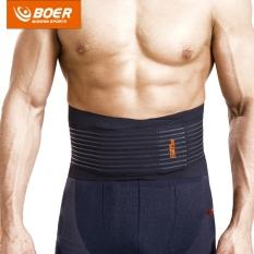 Daftar Harga Boer 7992 Pelatih Fitness Pembentuk Tubuh Pinggang Penghias Perut Sabuk Pelangsing Internasional Oem