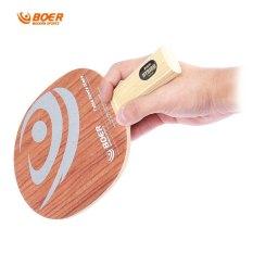 Diskon Boer High End Yang Raket Tenis Meja Bat Ping Pong Kelelawar Dengan Basis Rosewood International Oem Tiongkok