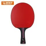 Jual Boer Tenis Meja Ping Pong Paddle Dengan Tas Penyimpanan Hitam Dan Merah Intl Boer Ori