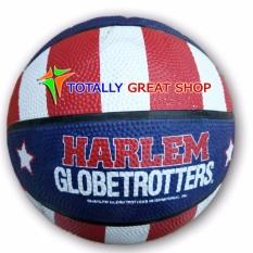 Jual Bola Basket Harlem Size 3 Anak Branded Original