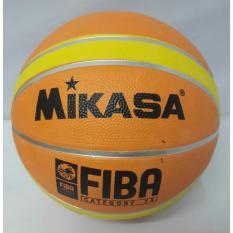 Bola Basket Karet Spalding - 7Ab335