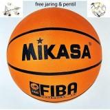 Toko Bola Basket Mikasa Karet Online Di Dki Jakarta