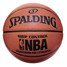 Bola Basket Spalding Nba Indoor Outdoor By Elhaza Store.