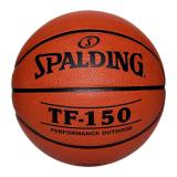 Promo Bola Basket Spalding Tf150 Di Dki Jakarta