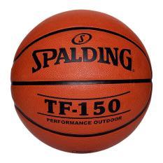 Model Bola Basket Spalding Tf150 Terbaru