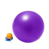 Bola Fitness Yoga Gym Ball Random Murah