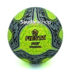Bola Futsal Press Fiesta F507 Motif Batik  / Bola Futsal Fiesta Original