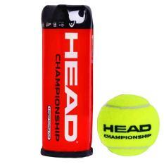 Jual Bola Tenis Head Championship Tennis Ball Dki Jakarta Murah