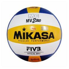 Review Bola Voli Mikasa Mv 2200 Ori