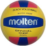 Spesifikasi Bola Volley Pantai Molten Bv 58 Sl Original Terbaik