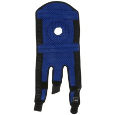 Beli Bolehdeals Anti Slip Kaki Lutut Pad Menjaga Bola Keranjang Membungkus Tempurung Lutut Pasang Pelindung 05 Bolehdeals Murah