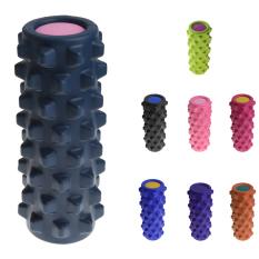 Spesifikasi Bolehdeals Berwarna Merah Muda Busa Rol Penggulung Tabel Titik Pemicu Fisio Pijat Yoga Pilates Yg Baik
