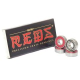Jual Cepat Bone Reds Bearing For Skateboard Inline Skate