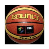 Jual Bounce Per 106 No 6 Basket Ball Pvc Branded Original