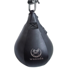 Harga Tinju Pusat Speedbag Speedball Tas Kecepatan Merk Oem